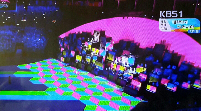 2016 리우올림픽 개막식 #RioOlympics #Brazil #OpeningCeremony  52 #Korea  #한국방송 #KBS TV #리우올림픽    #IOC #대한체육회  기간:  2016. 8. 6. ~ 22. 개최지: 브라질 리우데자네이루