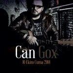 Can Gox Eskişehir Konseri