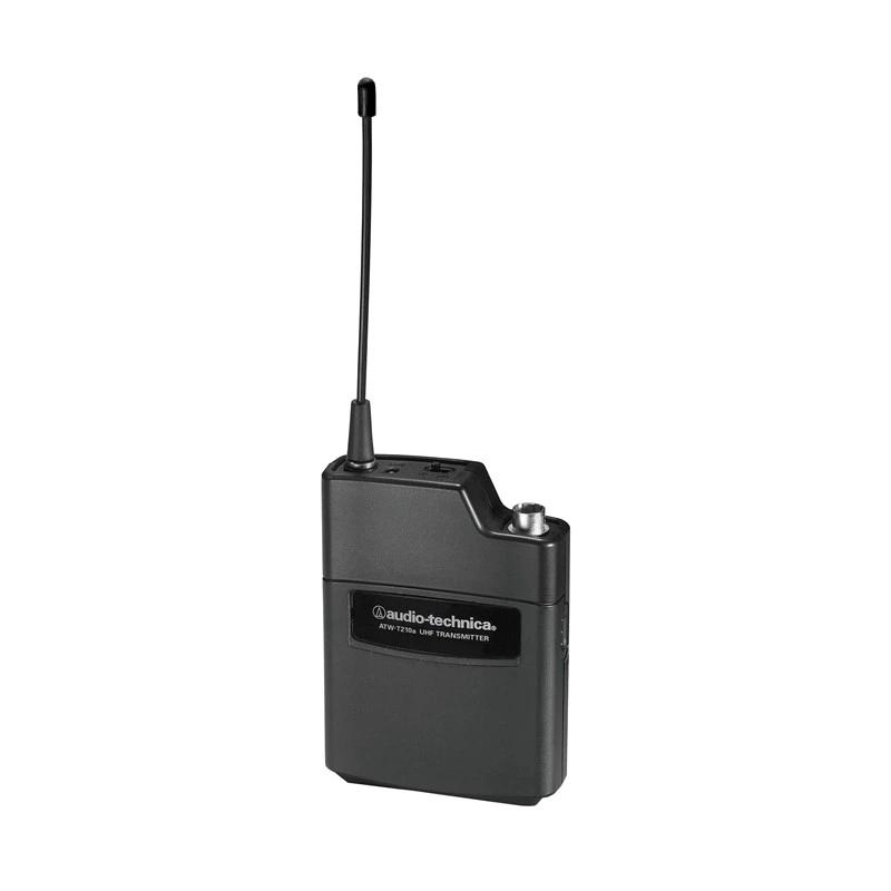 Audio Technica 2000 Series Bodypack Transmitter Audio Technica Bodypack Transmitter