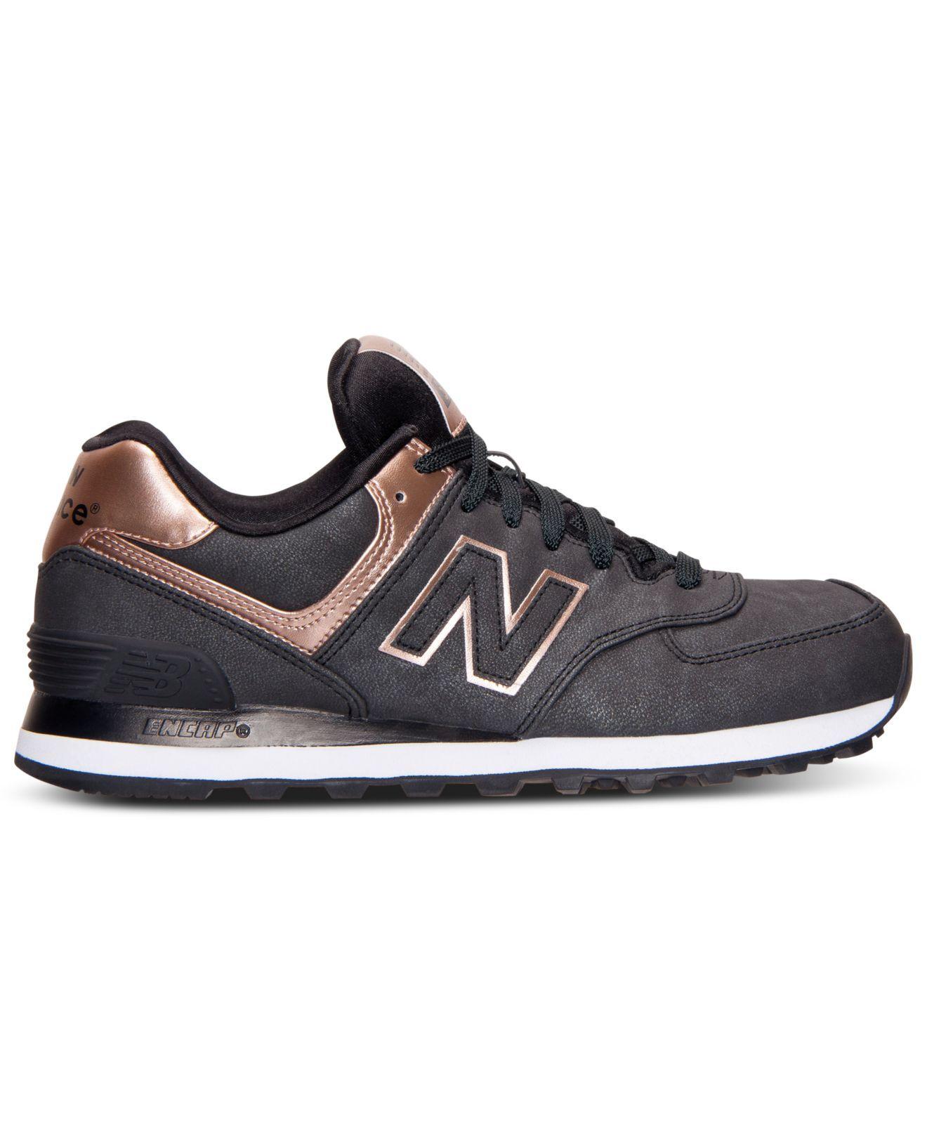 chaussure new balance rose