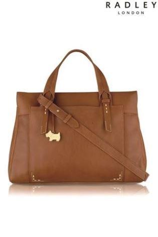 Radley Tan Barnsley Handbag From The Next Uk Online