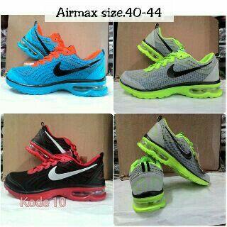 I Love Sport Kami Mensuplay Berbagai Produk Sepatu Baik Import