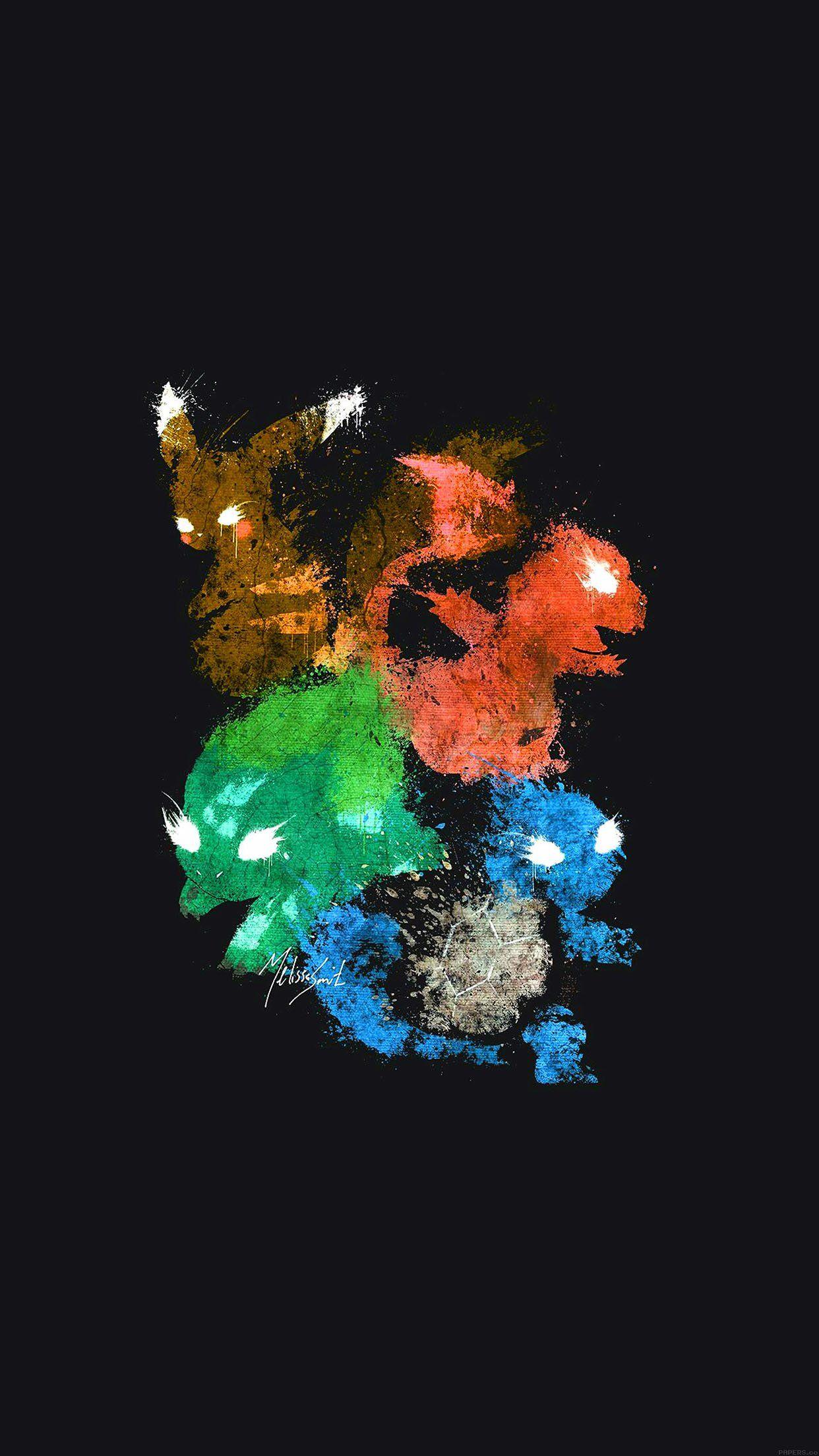 Cool Iphone Wallpaper Hd Wallpapercraft Wallpapers Pokemon