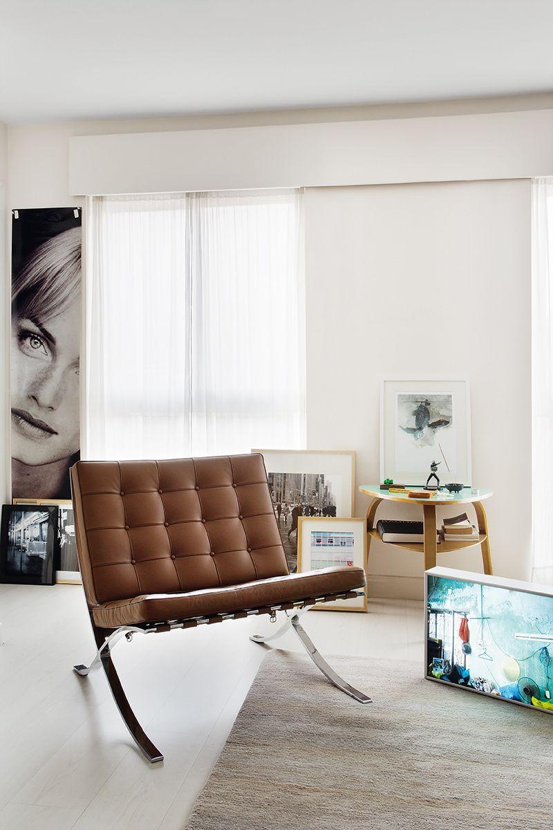 Minipiso de dise ador en madrid casa disenos de unas muebles y pisos - Disenador de interiores madrid ...