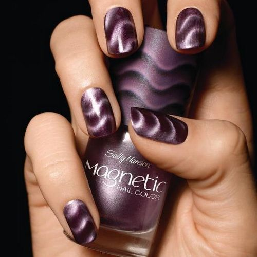 Best Nail Polish: for Best Nail Art : Purple Ligth New Nail Polish Trends