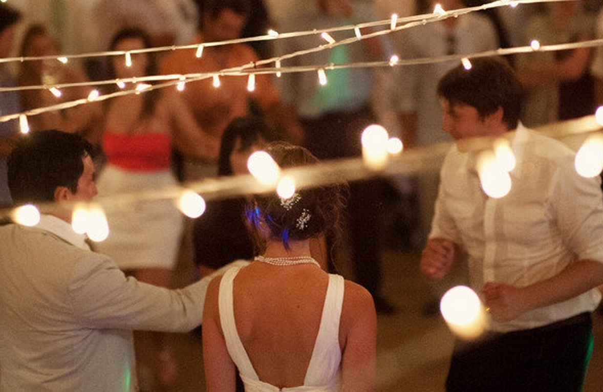 The Order Of Events At Your Wedding Reception Weddings Reception