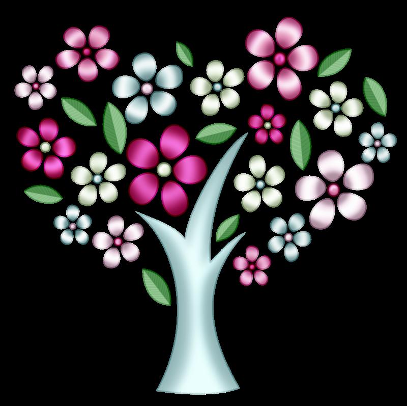цветок семейное дерево картинки данной