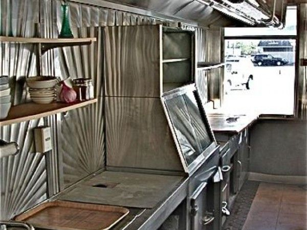 For Sale: A Classic 1950s Diner, Looking for New Home - Fast!