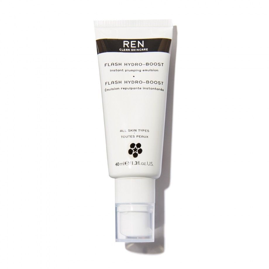 The Most Hydrating Moisturizers For Every Skin Type Clean Skincare Ren Clean Skincare Sensitive Face Moisturizer