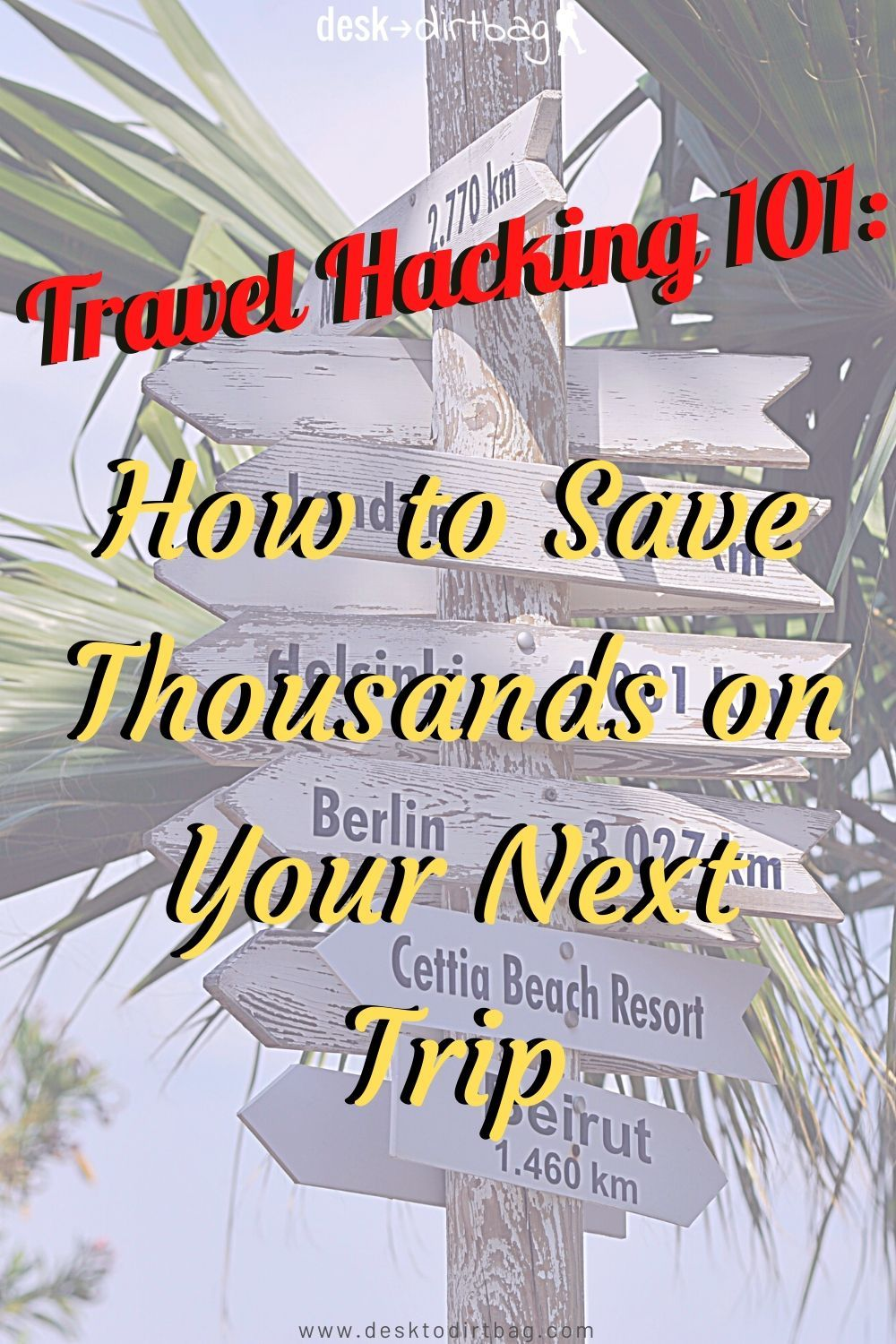 If you love to travel but haven't started travel hacking, then you're spending way too much to travel. Get started today with this travel hacking 101 guide. #hacking #travelhacking #budgettravel #travelhacks #howtosavemoneytraveling