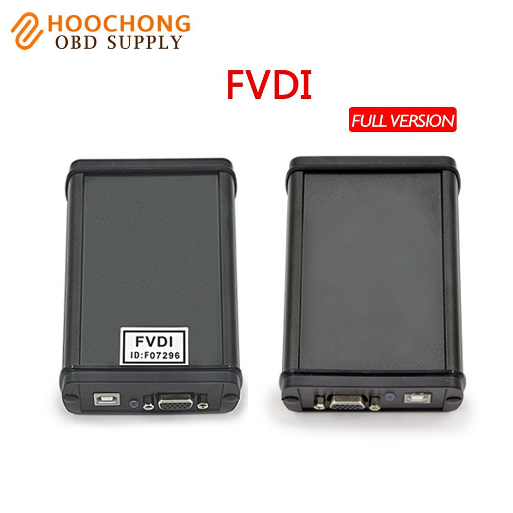 Free Shipping Fvdi Abrites Commander Full Version With 18 Software Activated Fly Vehicle Diagnostic Interface Fvdi Full Set Auto Repair Repair Obd