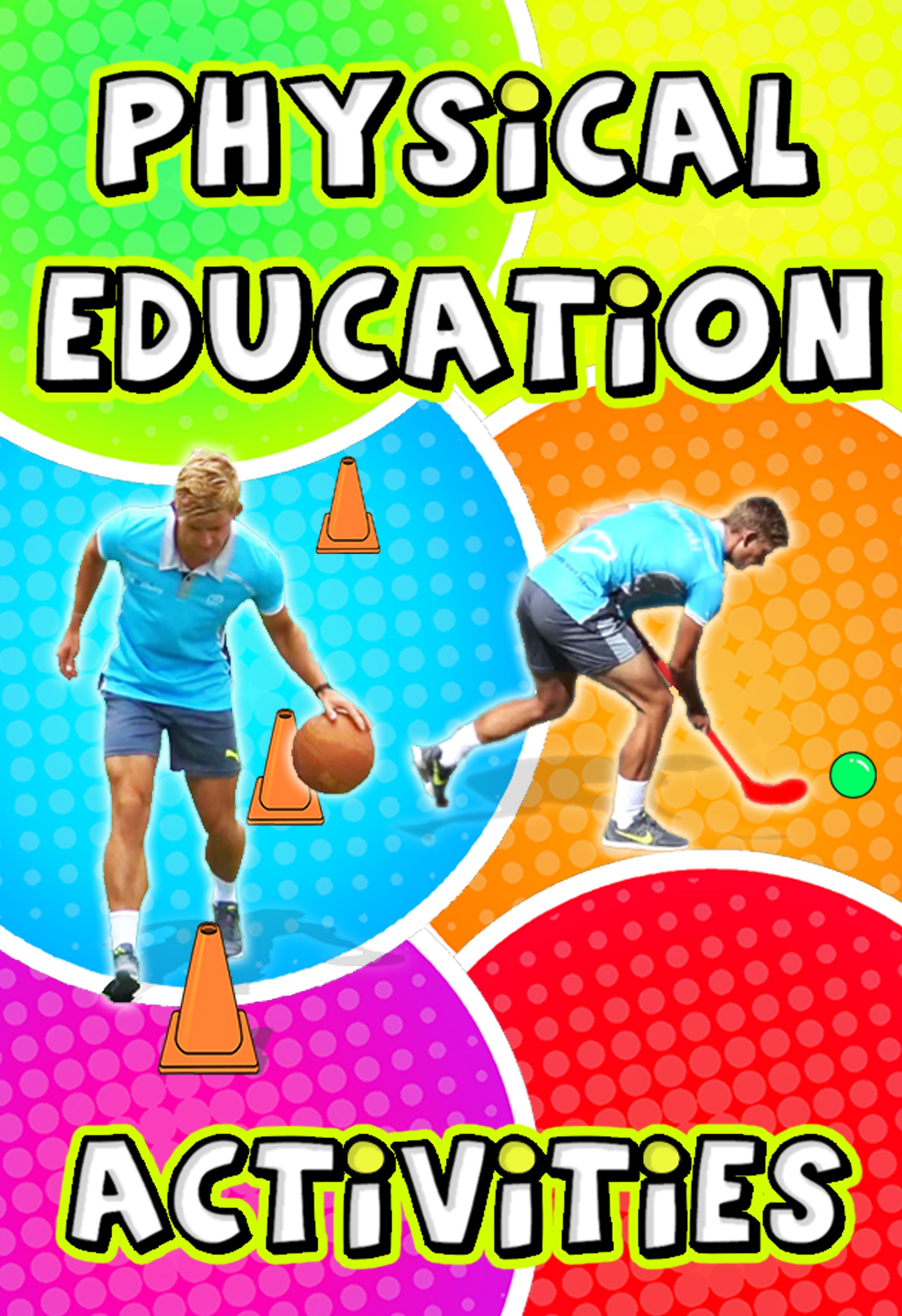 A Huge Collection Of Physical Education Games Skills Drills Activities Elementary Pe In 2020 Physical Education Games Physical Education Homeschool Programs