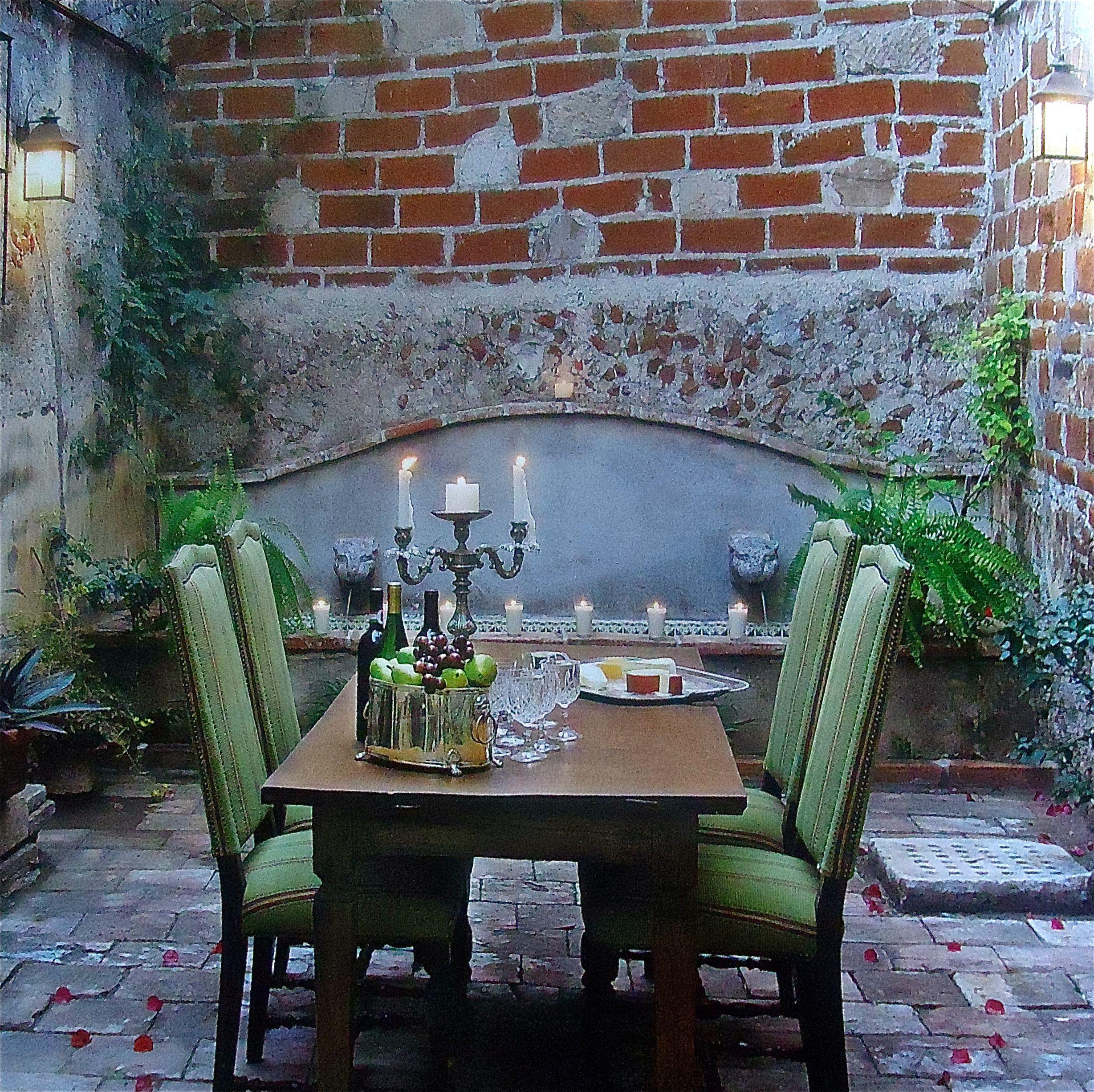 Fabulous patio patios y terrazas pinterest terrazas for Dec para terrazas