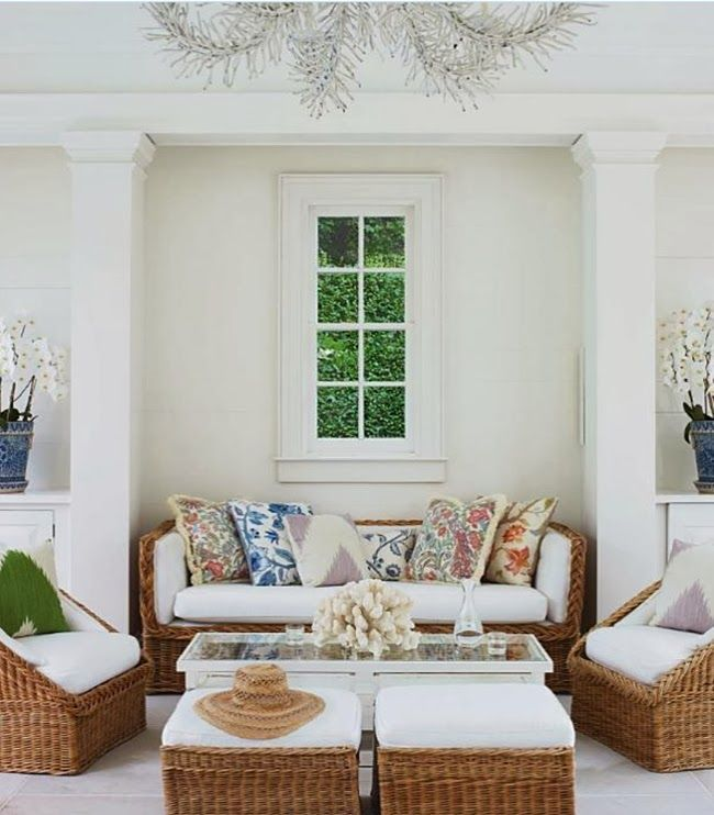 Bon Aerin Lauder, The Hamptons