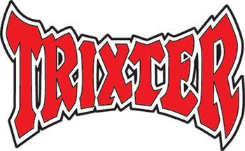 trixter logo trixter pinterest logos rh pinterest co uk A Metal Band Logos with W Pantera Band Logo