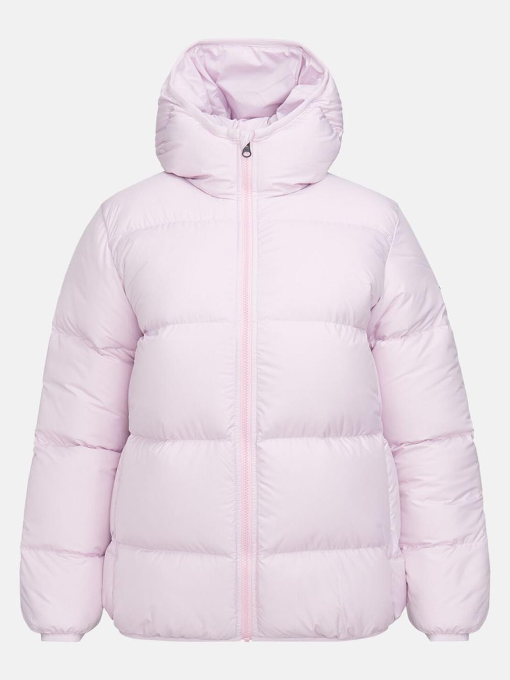 Rivel Puffer Women Cold Blush Peak Performance Puffer Jacket Women Puffer Puffer Jackets [ 1333 x 1000 Pixel ]