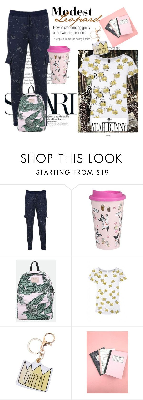 """""""YEAHBUNNY CONTEST with prize! $70 +free shipping!"""" by elci-el ❤ liked on Polyvore featuring Yeah Bunny"""