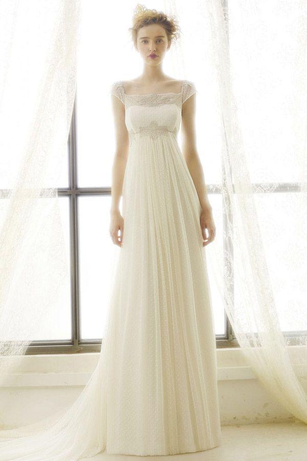 Hochzeitskleid Empire Stil Valentins Day Hochzeitskleid Empire Hochzeitskleid Hochzeit Kleidung
