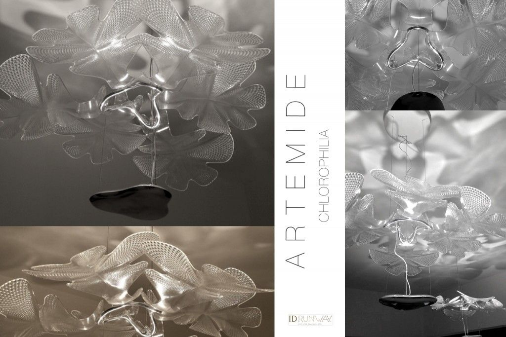 ARTEMIDE I ID RUNWAY. www.artemide.com,  #euroluce2015, #salonedelmobile2015, #lightingdesigntrend, #lamptrend, #moderlamp , #minimallamp, @artemide