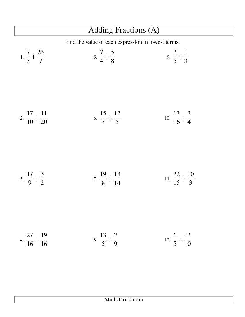 worksheet Mixed Fractions To Improper Fractions Worksheet improper fractions and mixed numbers worksheet fraction equivalent worksheet
