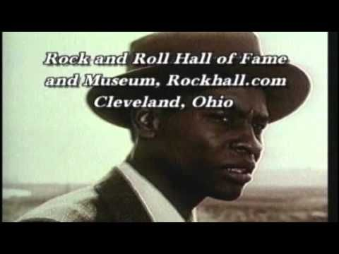 They Sold Their Souls: Robert Johnson   They Sold Their Souls for Rock and Roll (playlist)