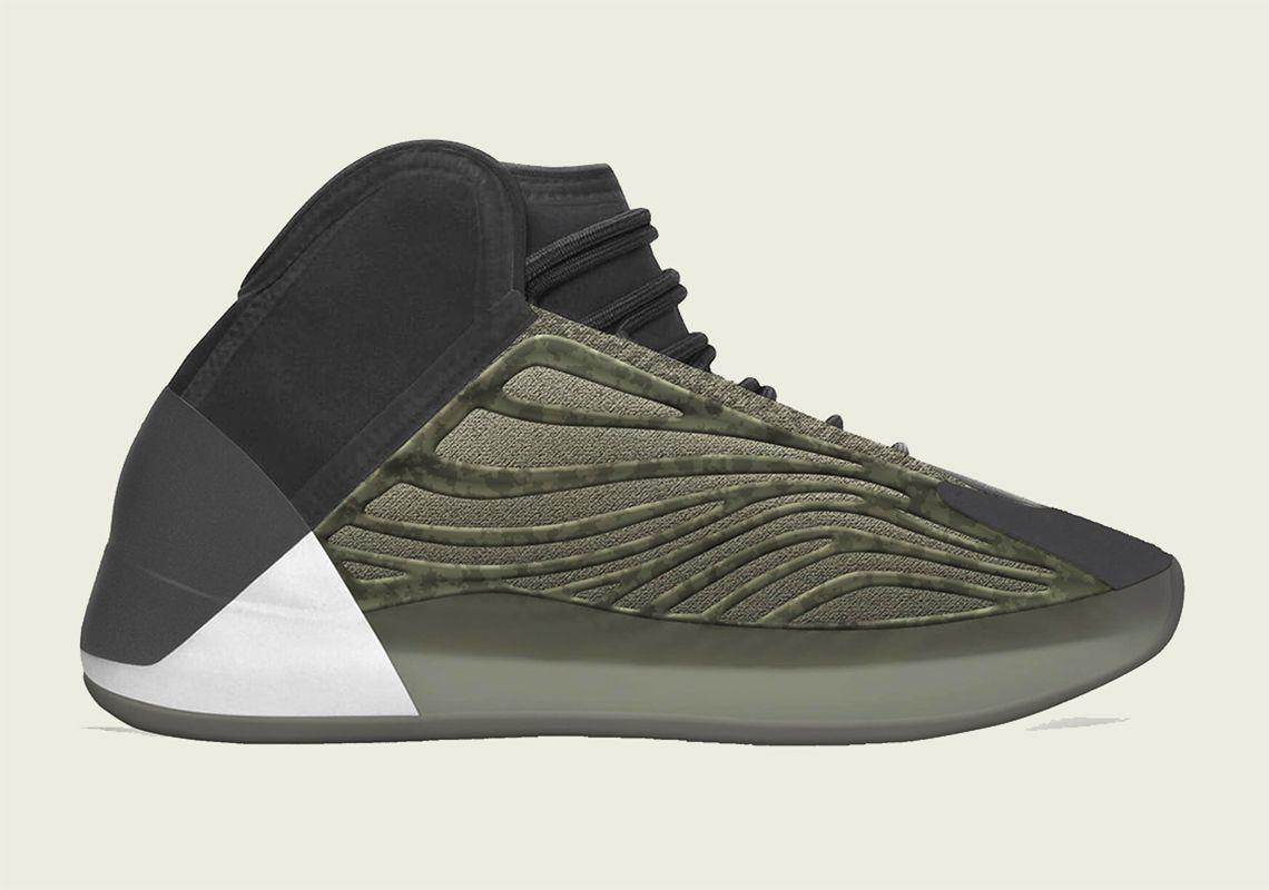 Adidas Yzy Qntm Barium Release Info Sneakernews Com In 2020 Adidas Yeezy Yeezy Best Sneakers