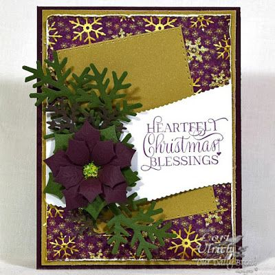 Our Daily Bread designs Blog: Our Daily Bread Designs and CardMaker Blog Hop