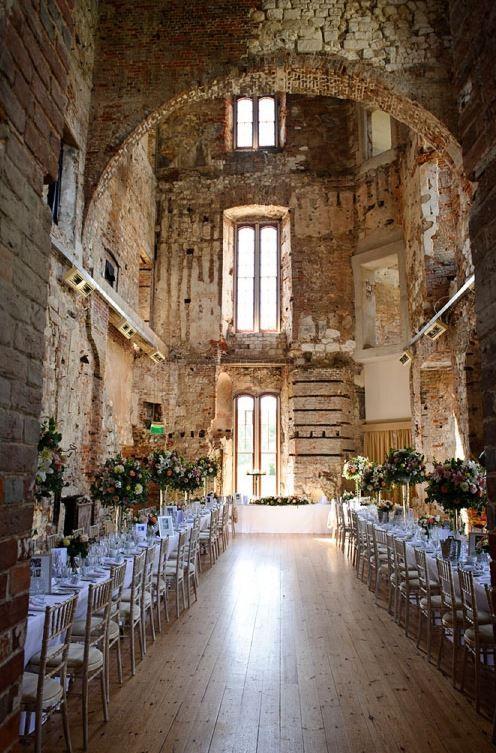 Cásate maravillosamente: los 7 mejores consejos para tu boda perfecta en el castillo