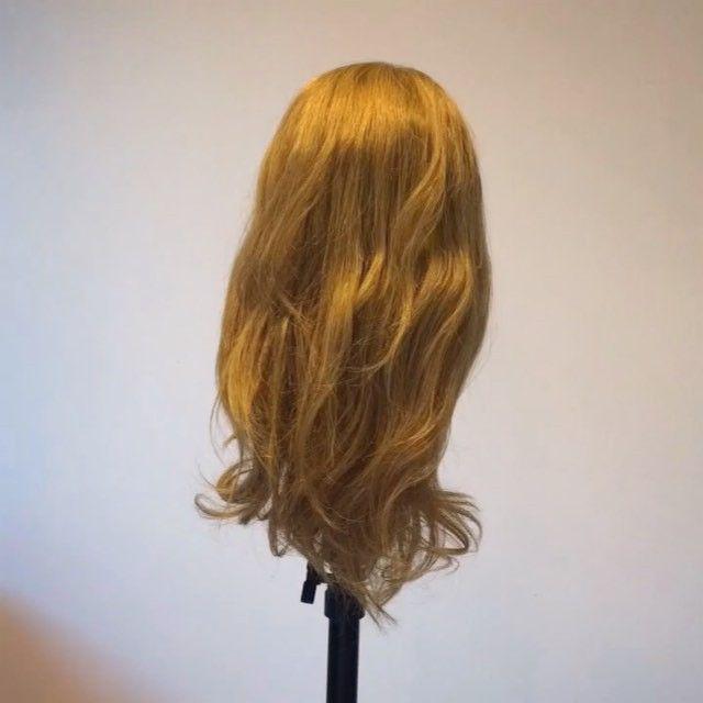 おしゃポニー動画☆ #g__style#g動画#ponytail