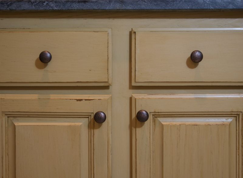 Dark Wax Projects For Furniture Kitchen Cabinets