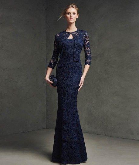 Fotos de vestidos elegantes para fiestas
