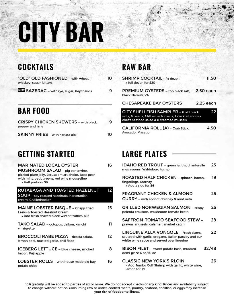 Menu Designs And Samples Created With IMenuPro Restaurant Menu Software.  Free Wine List Template