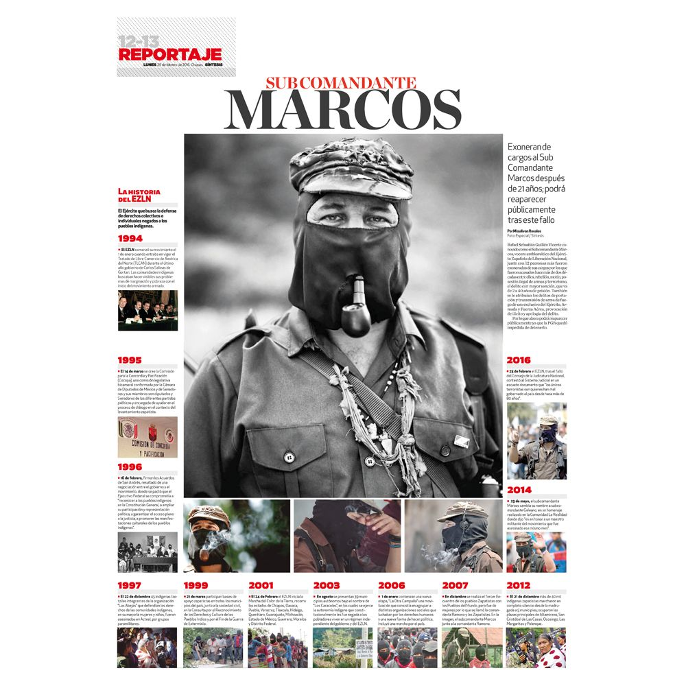 Autor: Josue Heber Meza Morán Obra: Marcos #Editorial #Reticula ...