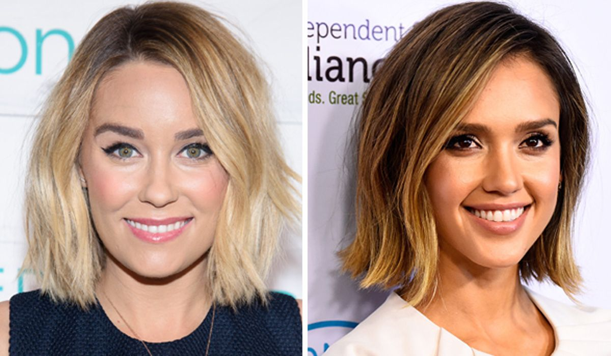 Haircuts To Make Your Face Appear Thinner Beautyheaven Me