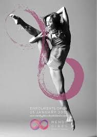 Image Result For Contemporary Dance Poster Design