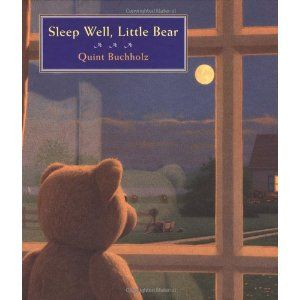 Sleep Well, Little Bear