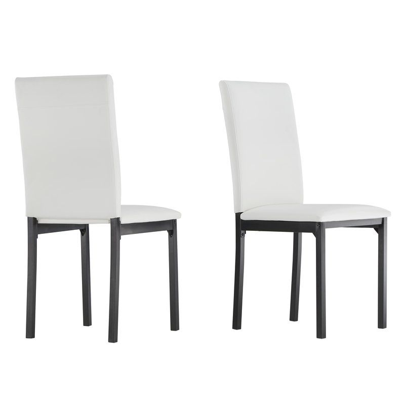 Tomah Upholstered Dining Chair Dining Chairs In 2019 Dining