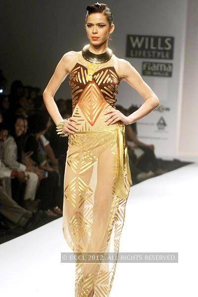 Amazon India Fashion Week, Pragati Maidan - New Delhi - Event 40