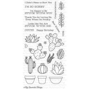 LLD Sweet Succulents