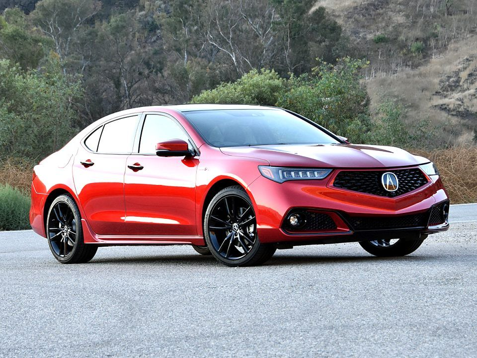 Acura Tlx 2020 Price Spy Shoot Di 2021