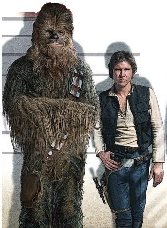 Han And Chewie Quotes About Chewbacca Han Solo Quotesgram Star Wars Ii The Force Star Wars Star Wars Love