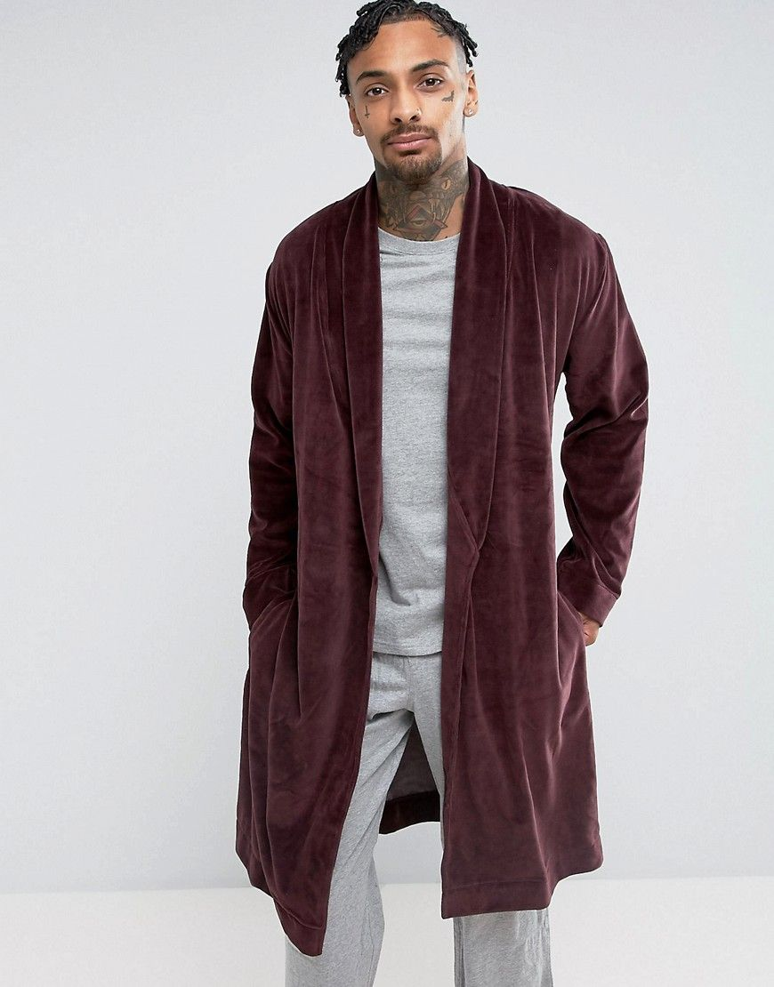 Get this Asos\'s dressing gown now! Click for more details. Worldwide ...