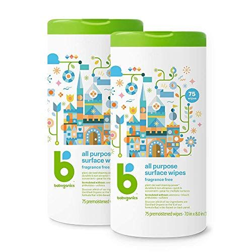 Amazon Com Babyganics Foaming Dish Soap Fragrance Free 32oz 2