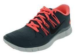 Nike Free 5.0+ Chica