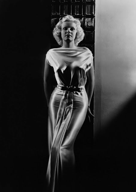 Message Jean harlow nude cleared