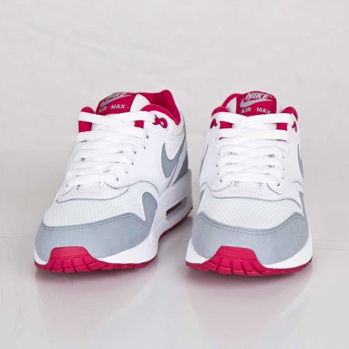 Nike WMNS Air Max 1 Essential WhiteLight Magnet Grey