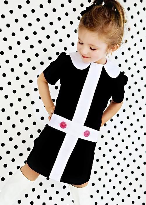 Mod About You, Baby! 60s Inspired Kiddos. – Modern Kiddo | Kid\'s ...