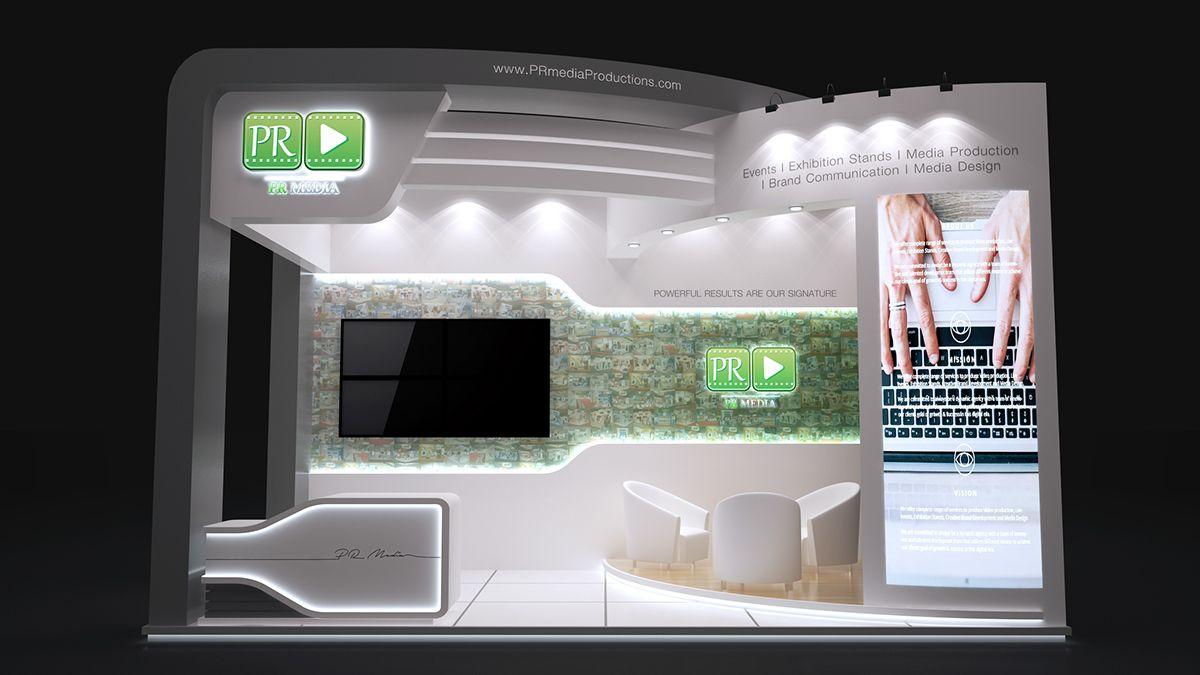 Exhibition Stand Design Saudi Arabia : Saudi arabia random exhibition on behance