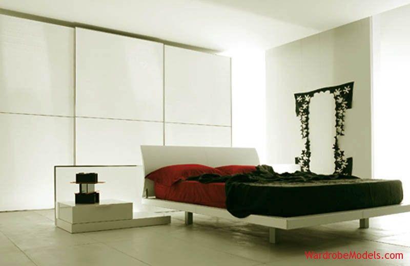 modern bedroom wardrobes design concepts wardrobe models. beautiful ideas. Home Design Ideas