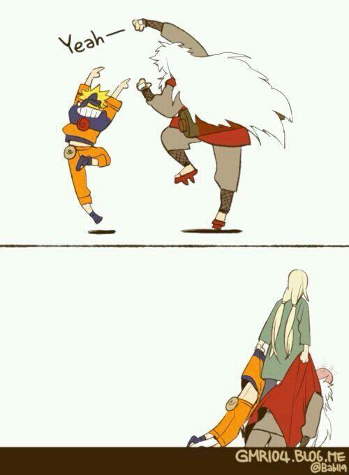 Photo of Imágenes de Naruto  – Jiraiya
